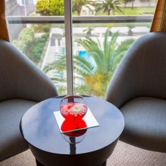 Hotel Azoris Royal Garden 4* Стандартный номер фото 2