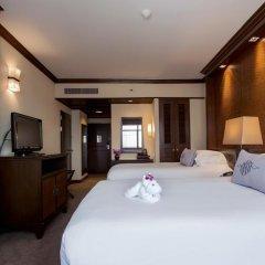 Отель The Sukosol 5* Представительский номер фото 17
