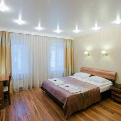 Гостевой дом у Львиного мостика Стандартный номер с различными типами кроватей фото 4