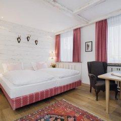 Отель Eden Wolff 4* Стандартный номер фото 5