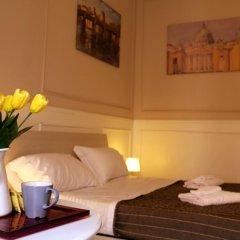 Отель B&B Tra I Musei Стандартный номер с различными типами кроватей фото 3