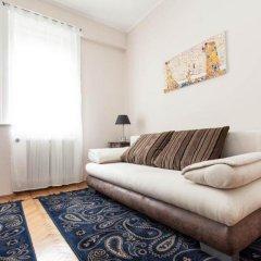 Апартаменты Home Away Apartment Будапешт комната для гостей фото 2