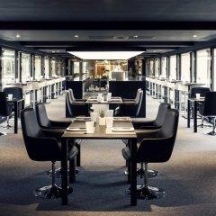 Mercure Budapest Korona Hotel 4* Стандартный номер фото 6