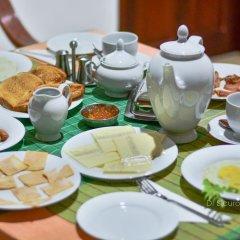 Отель Di Sicuro Inn Шри-Ланка, Хиккадува - отзывы, цены и фото номеров - забронировать отель Di Sicuro Inn онлайн питание фото 2