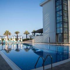 Premium Beach Hotel бассейн фото 3