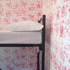 Отель HostelRoma ванная