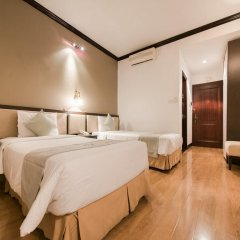 Annam Legend Hotel 3* Номер Делюкс с различными типами кроватей фото 8