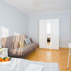 Апартаменты Bonifraterska Studio for 4 (A9) Студия с различными типами кроватей фото 10