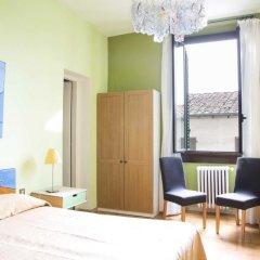 Hotel Panorama 3* Стандартный номер с различными типами кроватей фото 3