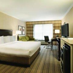 Отель Country Inn & Suites by Radisson, Atlanta Airport North, GA удобства в номере фото 2