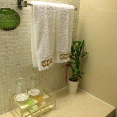 Guangdong Hotel 3* Стандартный номер с различными типами кроватей фото 3