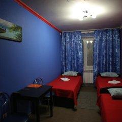 Гостиница Калинка Номер Эконом разные типы кроватей фото 2