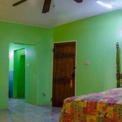 Отель Emerald View Resort Villa 3* Стандартный номер с различными типами кроватей фото 9