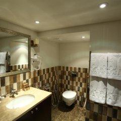 Отель Nairi SPA Resorts 4* Апартаменты с различными типами кроватей фото 10