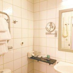 Hotel Terminus Stockholm 4* Номер категории Эконом с различными типами кроватей