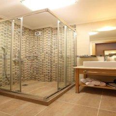Отель Venera ванная фото 2