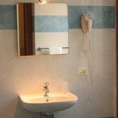 Hotel Bellevue 3* Стандартный номер с разными типами кроватей фото 6