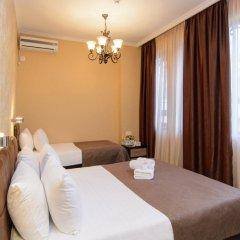 Отель King David 3* Стандартный номер с различными типами кроватей фото 7