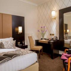 Savoy Hotel 4* Стандартный номер с различными типами кроватей фото 16