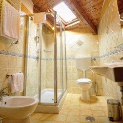 Hotel Barbato 4* Стандартный номер с двуспальной кроватью фото 6