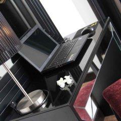 Orchid Hotel 3* Стандартный номер с различными типами кроватей фото 3