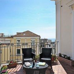 Отель Residenza Del Duca 3* Улучшенный номер с различными типами кроватей фото 20