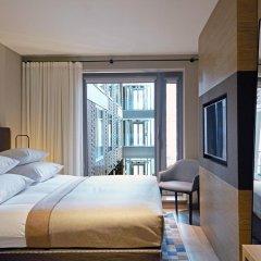 Отель Puro Gdansk Stare Miasto 4* Улучшенный номер с двуспальной кроватью