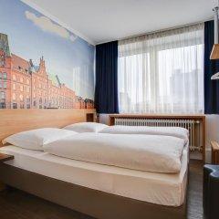 Centro Hotel Keese 3* Стандартный номер с двуспальной кроватью фото 10