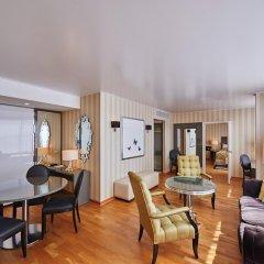 Thon Hotel Bristol Stephanie 4* Люкс с разными типами кроватей фото 4