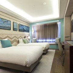 Naz City Hotel Taksim 4* Стандартный номер с различными типами кроватей фото 6