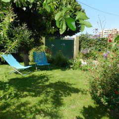 Апартаменты Studio In Villa Josephine фото 6