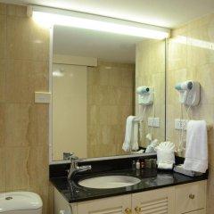 Acacia Court Hotel ванная фото 2
