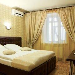 Гостиница Фелиса Стандартный номер двуспальная кровать фото 2