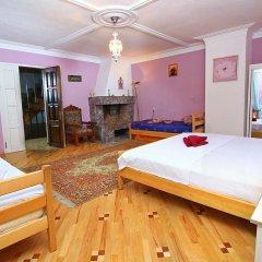 Отель Babilina 2* Полулюкс с различными типами кроватей фото 11