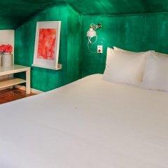 Oporto City Hostel Стандартный номер разные типы кроватей фото 6