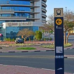 City Seasons Hotel Dubai in Dubai, United Arab Emirates from 58$, photos, reviews - zenhotels.com parking