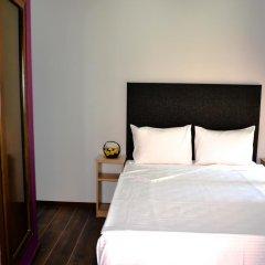 Elysium Gallery Hotel 3* Номер категории Эконом с 2 отдельными кроватями фото 16