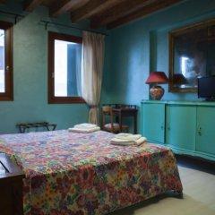 Отель Locanda Ai Santi Apostoli 3* Стандартный номер с различными типами кроватей фото 6