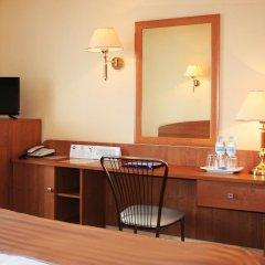 Гостиница Венец 3* Номер Комфорт разные типы кроватей фото 12