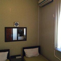 Гостиница Руслан Номер категории Эконом с различными типами кроватей фото 2