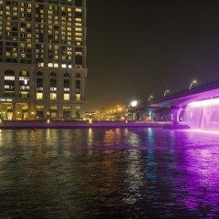 Отель Hilton Dubai Al Habtoor City фото 3