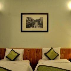 Отель Starfruit Homestay Hoi An 2* Стандартный номер с различными типами кроватей фото 8