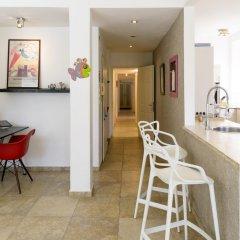 Апартаменты FeelHome Apartments - Eduard Bernstein Street спа