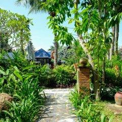Отель Hoi An Trails Resort 4* Номер Делюкс с различными типами кроватей фото 7