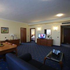 Отель Continental Албания, Kruje - отзывы, цены и фото номеров - забронировать отель Continental онлайн интерьер отеля фото 3