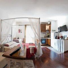 Отель Ostia Holiday Италия, Лидо-ди-Остия - отзывы, цены и фото номеров - забронировать отель Ostia Holiday онлайн комната для гостей фото 3