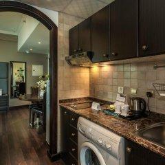 First Central Hotel Suites 4* Апартаменты Премиум с различными типами кроватей фото 10