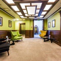 Gallery Park Hotel & SPA, a Châteaux & Hôtels Collection 5* Президентский люкс с различными типами кроватей фото 9
