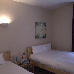 New Union Hotel 3* Стандартный номер с различными типами кроватей фото 2