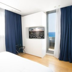 Brown Seaside boutique hotel by Brown Hotels Люкс фото 7